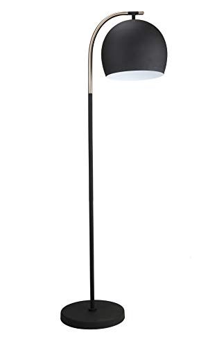 Featuring Designer Vanity - Tov Furniture TOV-G18155 Lucci Modern Dome Floor Lamp, 57.1