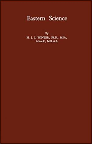 Book Eastern Science: An Outline of Its Scope and Contribution (Wisdom of the East)