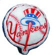 New York Yankees 14'' HIMO Logo Pillow