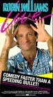 Robin Williams: Live At The Met [VHS]