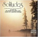 Solitudes Vol. 1: By Canoe to Loon Lake; Dawn by a Gentle Stream