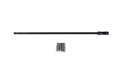 [해외]지프 랭글러 JK (07-14) 용 12 Black SS Stubby Antenna/12  Black SS Stubby Antenna for Jeep Wrangler JK (07-14)