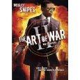 The Art Of War II : Betrayal : Widescreen Edition - Snipes