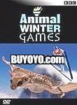 Animal Winter Games