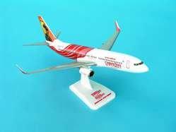 daron-hg3800ge-hogan-air-india-express-737-800w-with-gear-reg-no-vt-axe