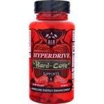 Hardcore Hyperdrive, 60 CAPS