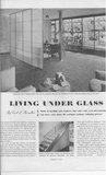 Article: Living under Glass, Architects Atwood & Goldberg -