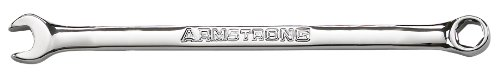 Armstrong Box Wrench (ARMSTRONG 6 Point Combo Wrench - Model: 52-310 SIZE: 10mm)
