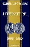 Nobel Lectures in Literature 1968-1980