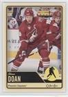 Shane Doan (Hockey Card) 2012-13 O-Pee-Chee - [Base] #159