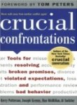 img - for Crucial Confrontations book / textbook / text book