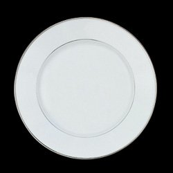 Haviland Orsay Platinum Dinner Plates