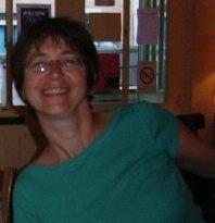 Judy Kendall