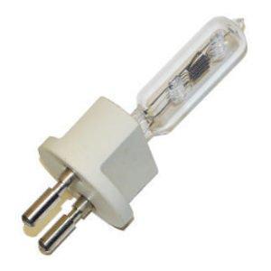 GE EGT Q 1000w 120v T7/4CL Halogen (Altman Stage Lighting)