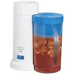 Mr. Coffee 2qt Iced Tea Maker- Blue