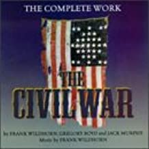 The Civil War: The Complete Work