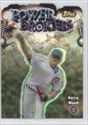 Kerry Wood (Baseball Card) 1999 Topps Power Brokers Refractor #PB20