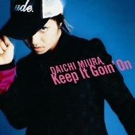 Amazon | Keep It Goin'On(DVD付...