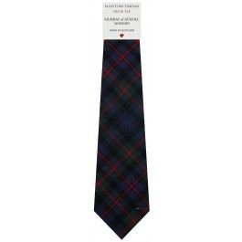 5026f7a81e5b Image Unavailable. Image not available for. Color: Mens Tie All Wool Made  in Scotland Murray of Atholl Modern Tartan