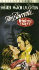 Barretts of Wimpole Street [VHS]