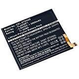 - Cellphone Replacement Battery for BlackBerry - DT60BATT