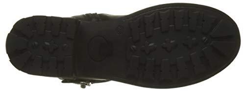 Belarbi 546 M M Black Women's Boots 546 noir Biker Di Lalie Les nero Le Lalie Nero Belarbi Tropéziennes Par Donne Delle Tropéziennes Boots Biker EF7wg0q