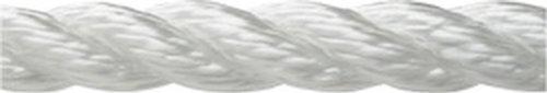 (SeaSense Twisted Nylon Bulk Spool, 1/2-Inch X 300-Foot, White)