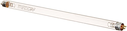 UVP 34-0007-01 Replacement UV Tube for EL Series UV Lamps, 11.33