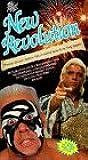 New Revolution:Great American Bash 90 [VHS]