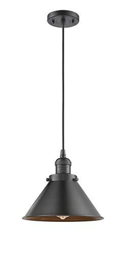 (Innovations 201C-OB-M10-OB 1 Light Mini Pendant Oil Rubbed Bronze)
