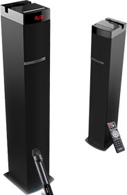 Intex IT-9500 SUF Plus Tower Speakers