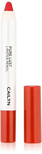 CAILYN Pure Lust Lipstick Pencil, Orange