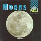 Moons, Anne Welsbacher, 1562397214
