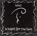 In Darkness There Is No Choice by Antisect (2004-06-15)