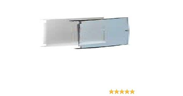 Hager vx - Puerta opaca caja 1 fila icp+18 módulos pia: Amazon.es ...