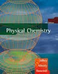 WIE Physical Chemistry