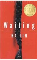 book cover of Waiting