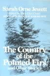 The Country of the Pointed Firs, Jewett, Sarah Orne; Chase, Mary Ellen