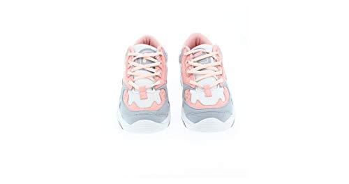 Deportivas 101066271d Chalk Low Pink Fila Select v8OXqx4