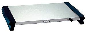 (BroilKing Professional Small Warming Tray - Stainless by Broil King)
