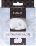 Kushies Cotton Nursing Pad - 3