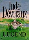 Legend, Jude Deveraux, 0671744615