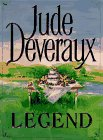 Legend by Jude Deveraux