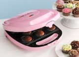 1 X Babycakes Mini Cupcake Maker CC-8C by WMU