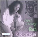 Steel String Bach