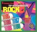 Rock on 1985-1989