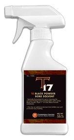Tc Black Powder - Thompson Center 7488 T17 Black Powder SOLVENT 8OZ LIQUID