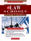 PR Student Advantage Guide to the Best Law Schools, 1997 ed: A Buyer's Guide to Law Schools (Annual)