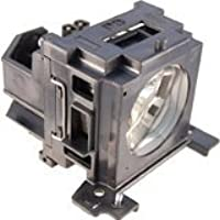 Expert Lamps - Dukane Image Pro 8776 RJ Replacement Lamp and Housing Assembly with Ushio Bulb Inside