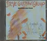 Motherland Pulse by Steve Coleman (2001-09-04)